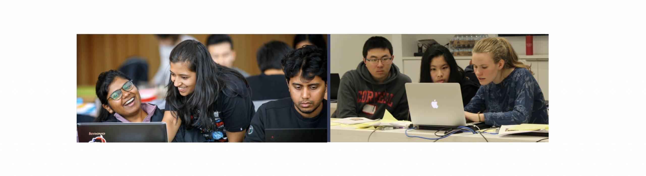 Research —Undergraduates