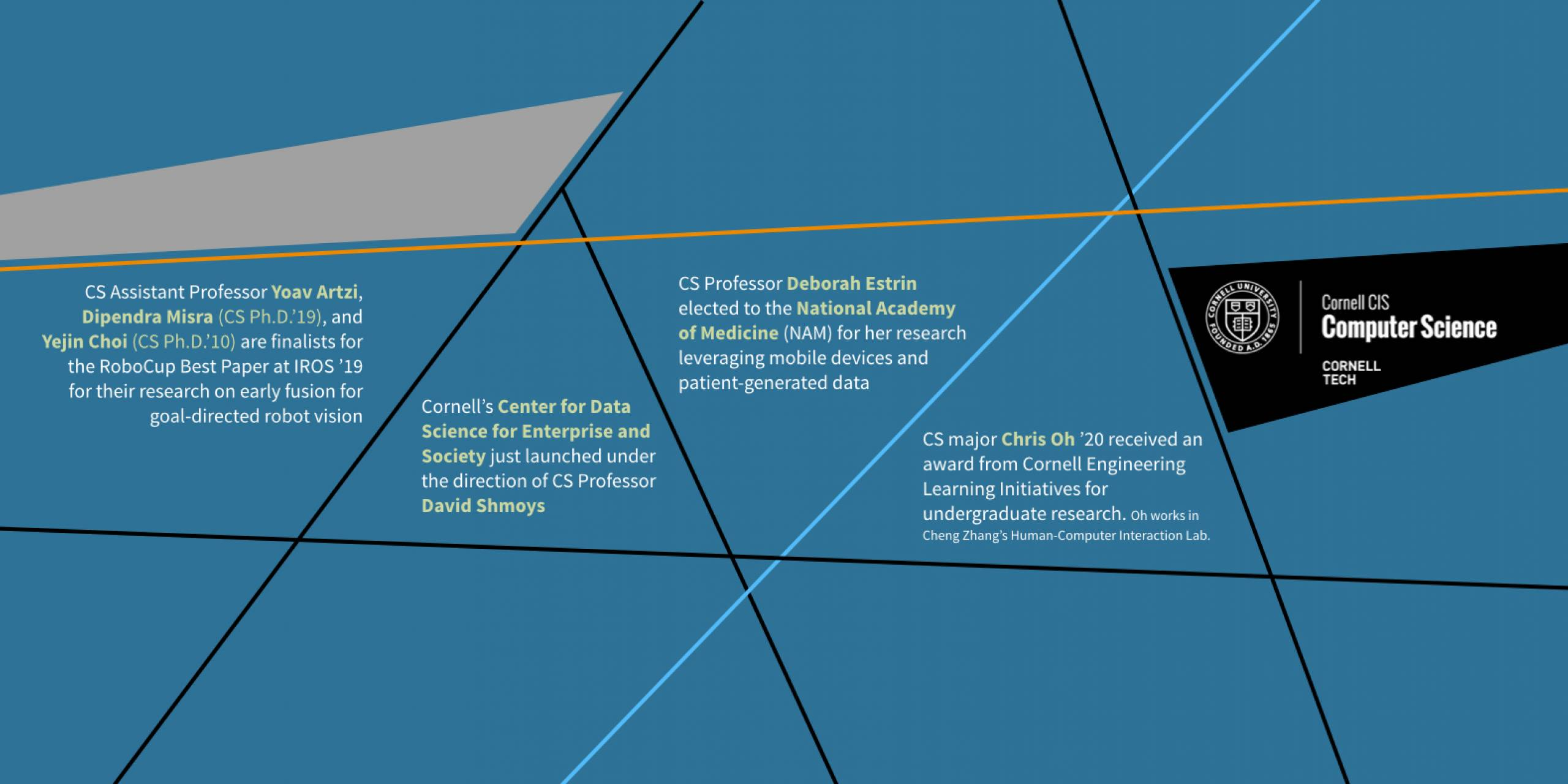 CS News Items (c)