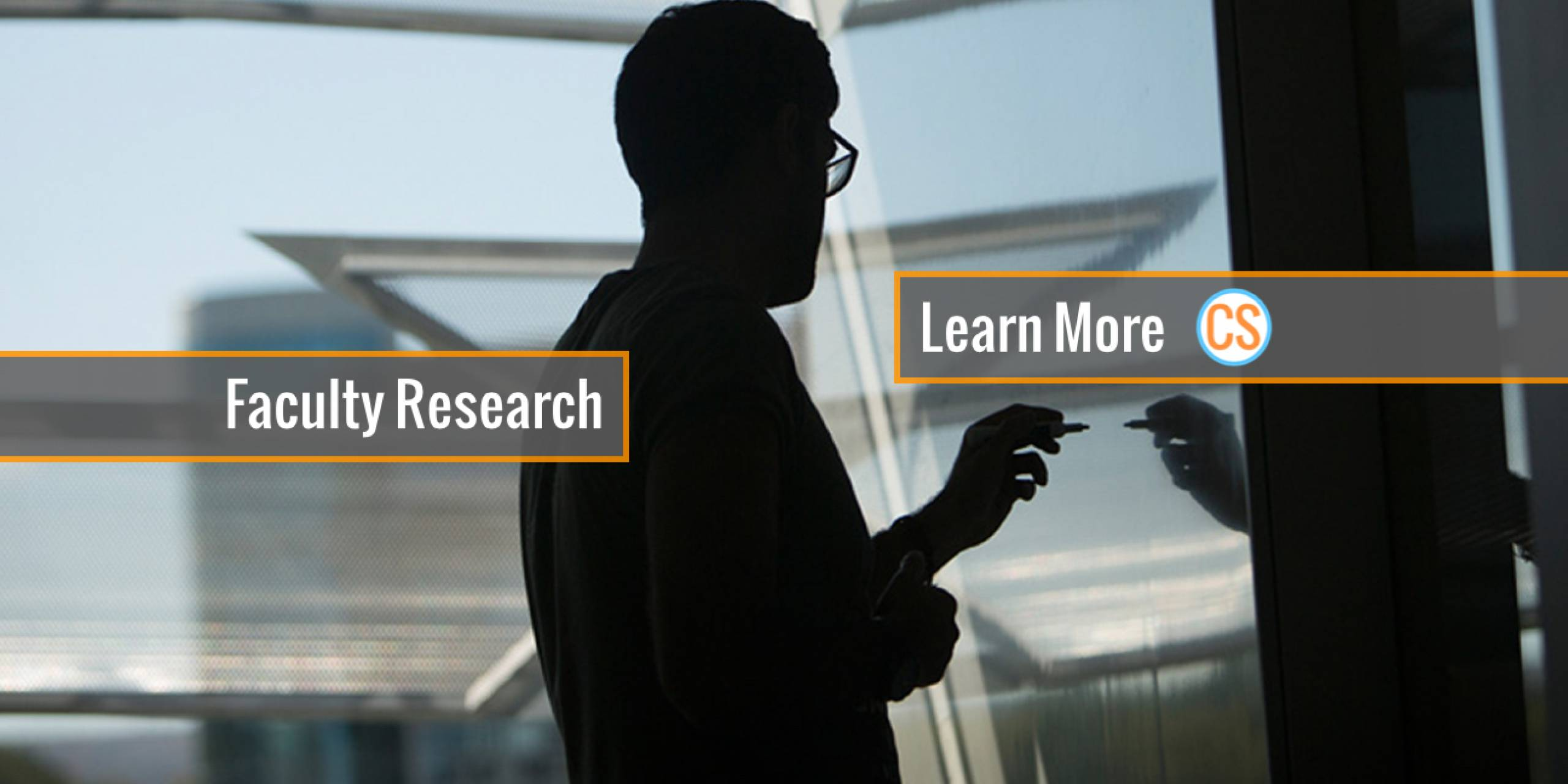 Learn More about Faculty Research