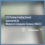 CIS Partner Finding Social
